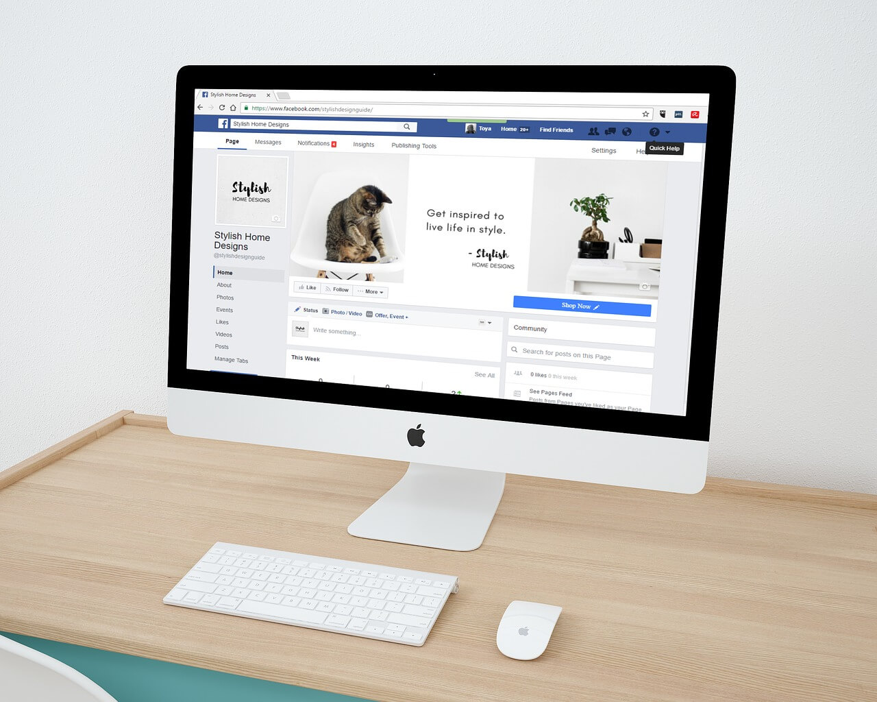 Unique FaceBook Stylish Names for Usersname, Page and Groups